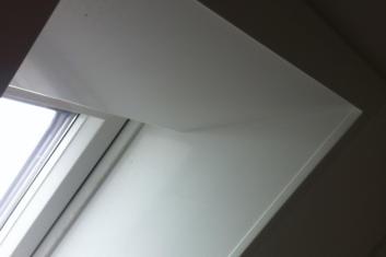 Dachlukenfenster Dachlukentreppe Parkett Laminat Holzdecken